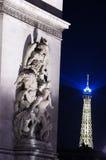 Parijs Royalty-vrije Stock Fotografie