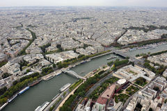 Parijs Stock Foto