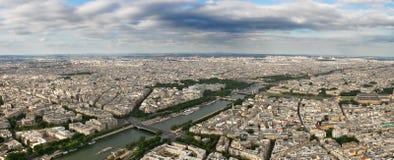 Parijs. royalty-vrije stock afbeeldingen