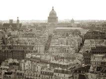 Parijs Royalty-vrije Stock Afbeeldingen