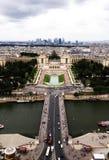 parijs Royalty-vrije Stock Afbeelding