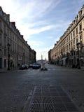 parijs Royalty-vrije Stock Foto's