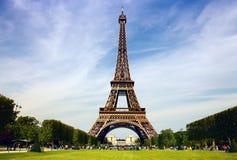 Parijs - de Toren van Eiffel Royalty-vrije Stock Fotografie