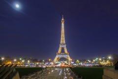 parijs De Toren van Eiffel Royalty-vrije Stock Foto