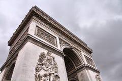 Parijs, Frankrijk royalty-vrije stock fotografie
