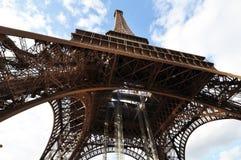Parijs, Frankrijk stock fotografie
