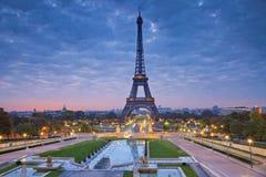Parijs, Frankrijk Stock Foto