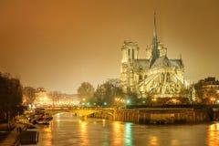 Parijs, Frankrijk Royalty-vrije Stock Foto's