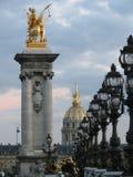 Parijs Frankrijk stock foto's
