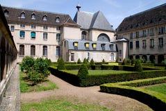 Parijs, Frankrijk: Abdij haven-Royale Royalty-vrije Stock Foto