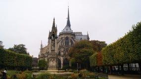 Parijs, Frankrijk, beelden van de stad royalty-vrije stock fotografie