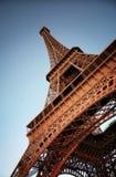 Parijs (Frankrijk) - de Toren van Eiffel Royalty-vrije Stock Afbeelding