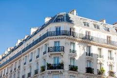 PARIJS, FRANKRIJK - September 24, 2013: mooie mening over prachtig Stock Foto