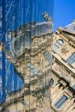 PARIJS - MAART 23: Stock Foto