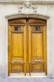 Parijse deur stock foto's