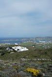 Parikia, Paros, Greece Royalty Free Stock Images