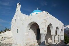 Parikia, Paros, Greece Stock Photography