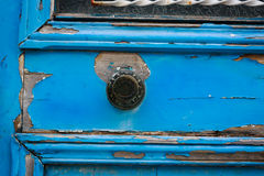 Parikia, Paros island Royalty Free Stock Image