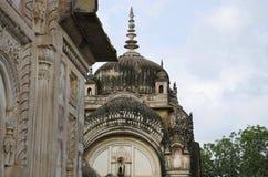 Parikshat大君Chhatri  达蒂亚 中央邦 免版税库存图片