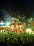 Parintins Folklore Festival Stock Photo