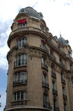 Paris 1 - Arquitetura Fotos de Stock Royalty Free