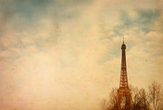 paris Стоковая Фотография RF