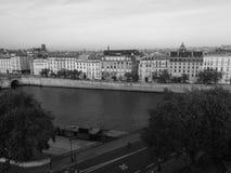paris Photographie stock libre de droits
