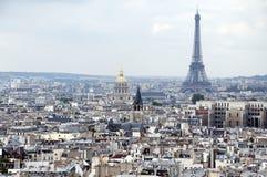Paris Stock Image