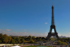Paris Lizenzfreies Stockfoto