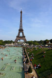 Paris Stock Photography