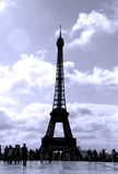 paris Zdjęcie Royalty Free