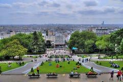 Paris Fotografering för Bildbyråer