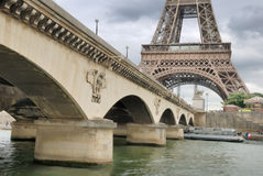 Paris. Royalty Free Stock Photo
