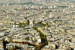 Paris lizenzfreie stockfotografie