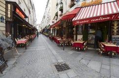 Paris Arkivbild