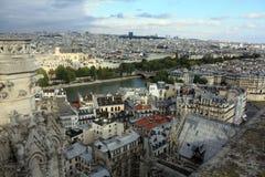 Paris Royaltyfri Foto