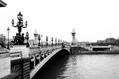 Paris #4 Royalty Free Stock Photography