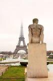 Paris #40 Lizenzfreies Stockfoto