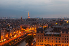 paris Photos libres de droits