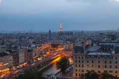 paris Photo libre de droits