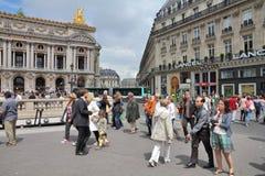paris Foto de Stock