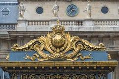 Paris 10 Royaltyfria Bilder