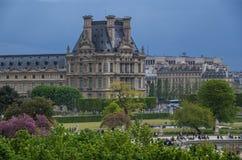 Paris 1 Royaltyfri Bild