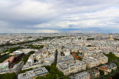 Paris. Royalty Free Stock Photos