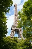 paris Royaltyfria Bilder