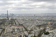 Paris Imagem de Stock Royalty Free