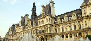 Paris Fotos de Stock