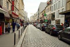 paris Fotografia Royalty Free