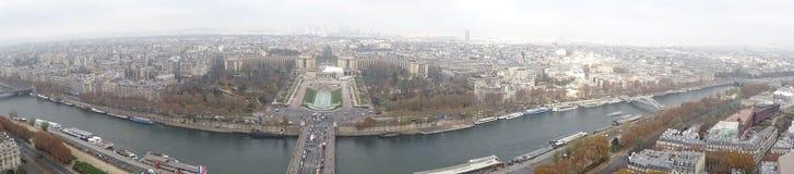 paris Стоковое Изображение RF