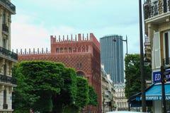 paris Foto de Stock Royalty Free